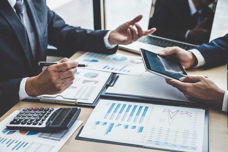 Understanding Modern Day Finance